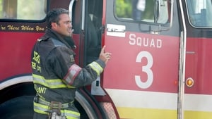 Chicago Fire: 3×3
