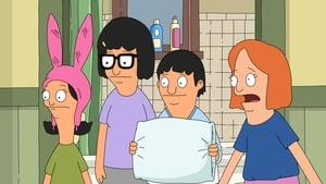 Bob's Burgers Season 4 :Episode 9  Slumber Party