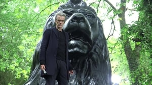 Doctor Who Season 0 : Doctor Who Extra: The Forest of the Night