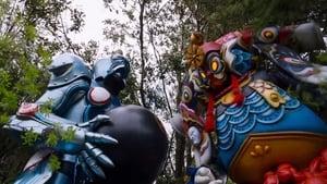 Power Rangers season 22 Episode 13