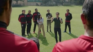 Club de Cuervos 3×10