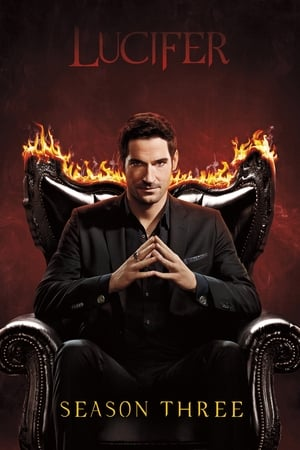 Regarder Lucifer Saison 3 Streaming