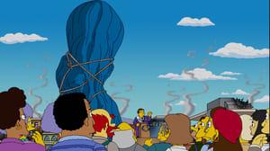 Assistir Os Simpsons 28a Temporada Episodio 01 Dublado Legendado 28×01