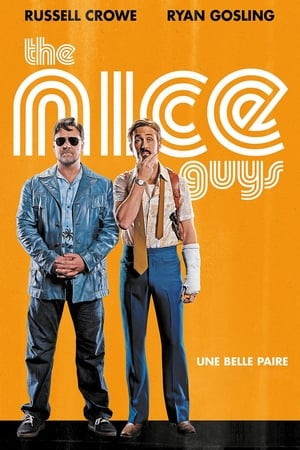 Télécharger The Nice Guys ou regarder en streaming Torrent magnet