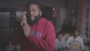 black-ish Season 7 :Episode 4  Dre at Home Order