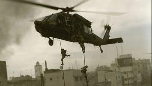 Captura de Black Hawk derribado