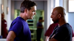 Holby City Season 17 :Episode 47  Man of Conscience