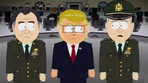 South Park season 20 Episode 9