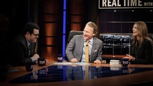 Real Time with Bill Maher Season 13 : Episode 339