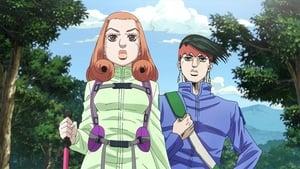 JoJo's Bizarre Adventure Season 0 :Episode 1  Thus Spoke Kishibe Rohan