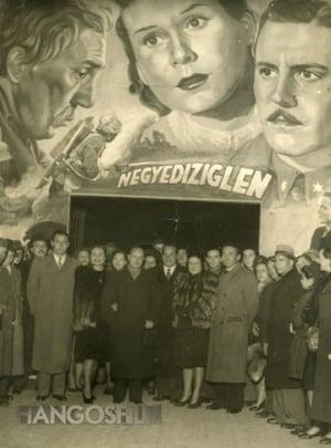 Negyedíziglen (1942)