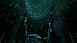 ¡Resurrección de Orochimaru!