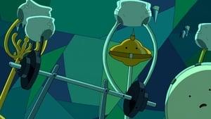 Adventure Time saison 6 episode 32