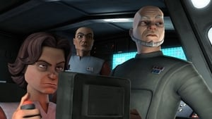 Star Wars: The Clone Wars season 2 Episode 20
