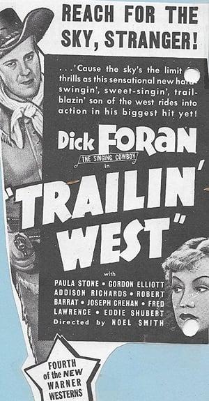 Trailin' West