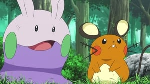 Pokémon Season 18 :Episode 8  One for the Goomy!