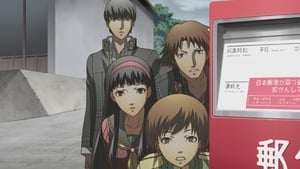 Persona 4 The Animation 1×6