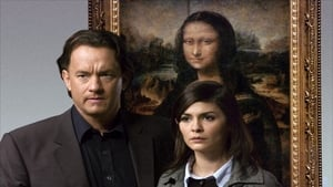 Capture of The Da Vinci Code