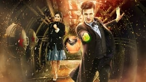 Doctor Who Season 7 : Cold War