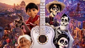 Captura de Ver pelicula Coco 2017 latino HD