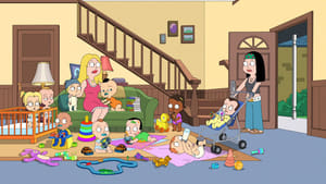 American Dad! Season 14 : Family Plan