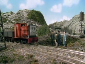 Thomas & Friends Season 6 :Episode 25  Rusty Saves The Day