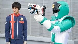Super Sentai Season 42 :Episode 36  Shoot the Bomb