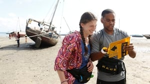 The Amazing Race Season 29 :Episode 3  Bucket List Type Stuff