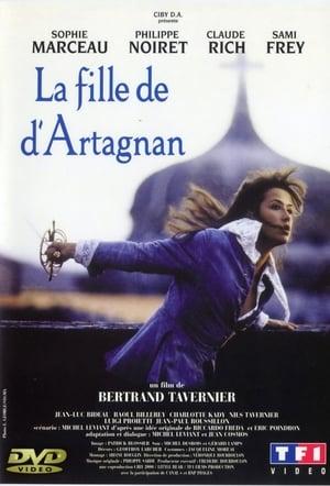 Télécharger La Fille de d'Artagnan ou regarder en streaming Torrent magnet