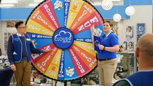 Superstore Season 6 :Episode 4  Prize Wheel