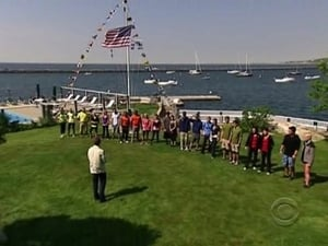 The Amazing Race Season 17 :Episode 1  They Don't Call It the Amazing Race for Nothin'!