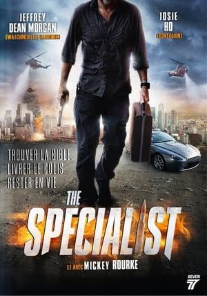 Télécharger The Specialist ou regarder en streaming Torrent magnet