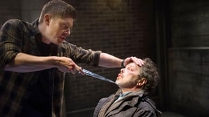 Supernatural Season 10 :Episode 10  The Hunter Games