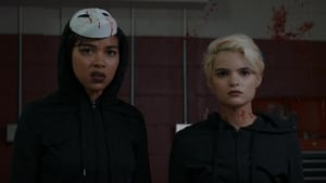 Captura de Tragedy Girls(2017) HD 1080P-720P Dual Latino-Ingles