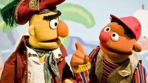 Sesame Street Season 44 :Episode 25  Lights, Camera, Bert!
