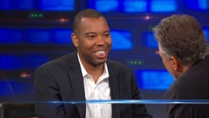 The Daily Show with Trevor Noah Season 20 :Episode 134  Ta-Nehisi Coates