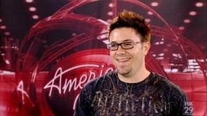 American Idol season 8 Episode 2