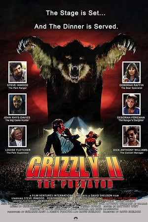 Grizzly II: The Concert (1983)