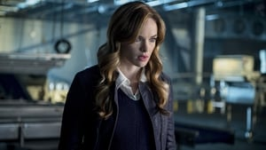 The Flash Season 3 : Killer Frost
