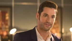 Lucifer Saison 3 Episode 3