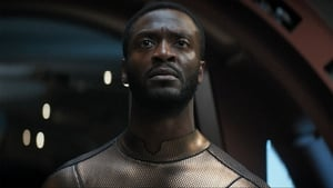 Star Trek: Discovery Season 0 :Episode 2  Short Treks: Calypso