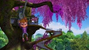 Alvinnn!!! and The Chipmunks Season 2 :Episode 44  Jeanette's Secret Garden