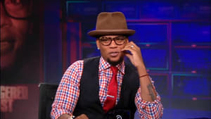 The Daily Show with Trevor Noah Season 18 : D.L. Hughley