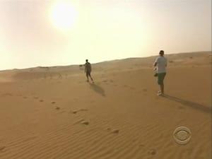 The Amazing Race Season 15 :Episode 4  I'm Like Ricky Bobby