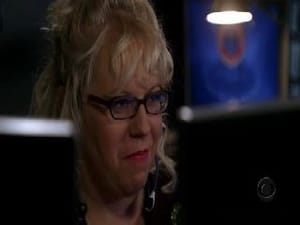 Criminal Minds Season 1 :Episode 9  Derailed