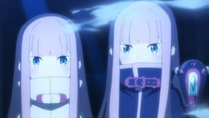 Re:ZERO -Starting Life in Another World- Season 2 :Episode 10  I Know Hell