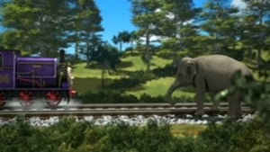Thomas & Friends Season 17 :Episode 10  Not Now, Charlie!