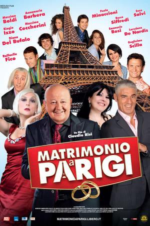 Télécharger Matrimonio a Parigi ou regarder en streaming Torrent magnet