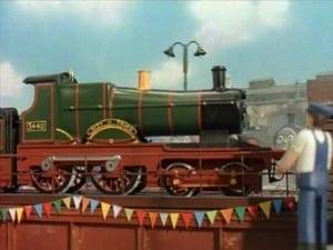 Thomas & Friends Season 3 :Episode 4  Gordon & The Famous Visitor