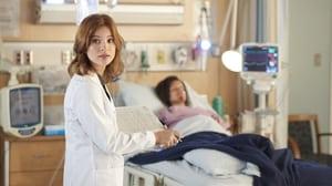 Saving Hope, au-delà de la médecine saison 4 episode 10